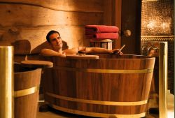 1 men spa hohe duene