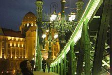 Budapest Kettenbruecke