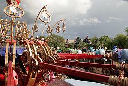 Frankreich – Disneyland Paris