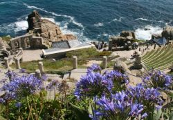 minack theater