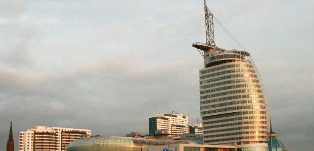 Bremerhaven – Klimahaus