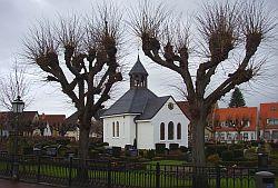 Schleswig – Auf dem Holm