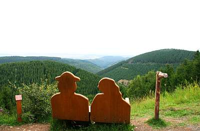 Harz – Liebesbankweg