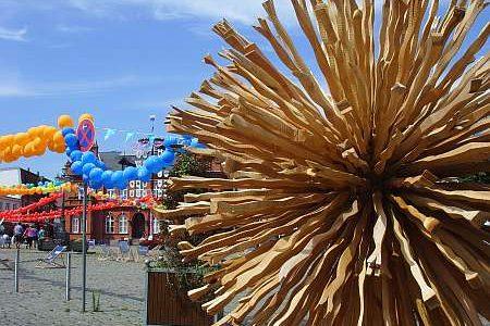 Heiligenhafen – Kunstparcours