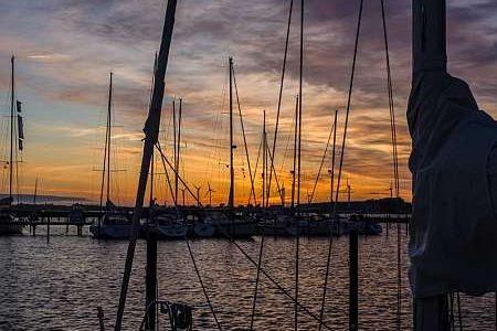 Die Ostsee an Bord einer Segeljacht entdecken