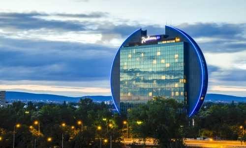 Frankfurt – (K)ein Messehotel