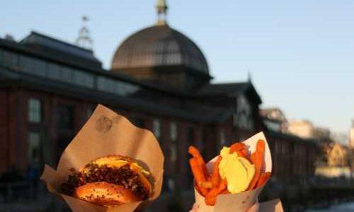 Hamburg – Streetfoodthursday