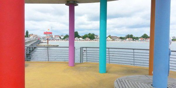 Ostsee-Seebrücken