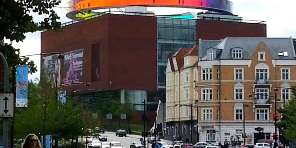 Kulturhauptstadt Aarhus