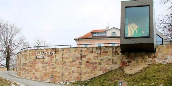 Auszeit in Thüringen