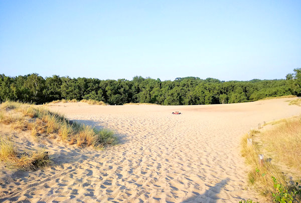 Boberger Dünen