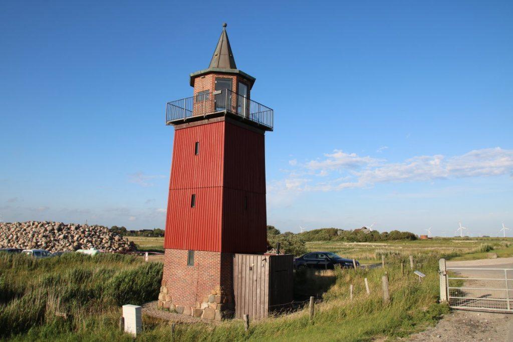 Leuchtturm Dagebüll